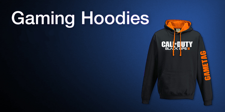 Gaming Hoodies
