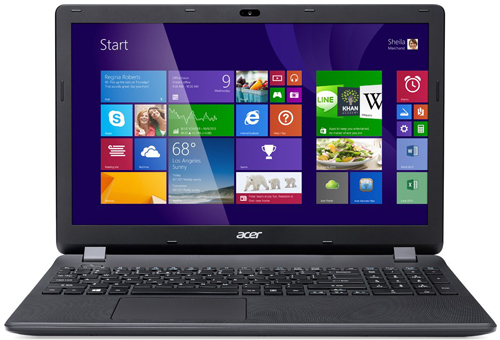Looking at laptops for work & play?