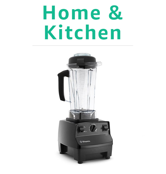 Refurbished Home & Kitchen Products