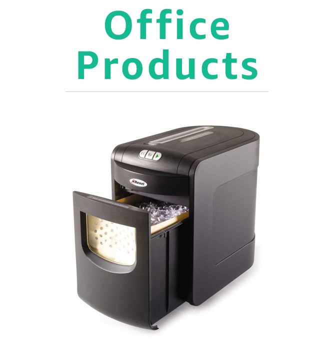 Certified Refurbished Office Products