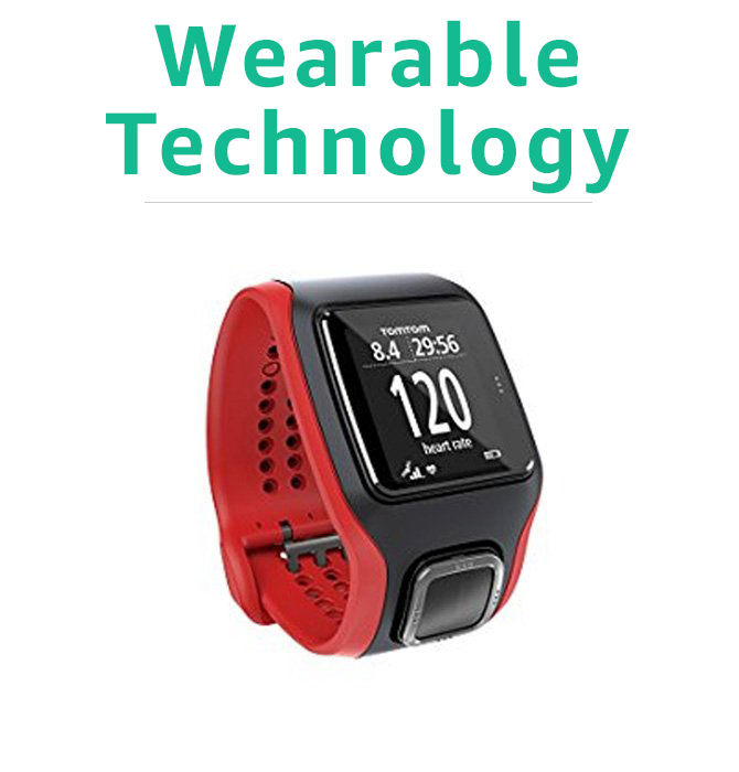 Certified Refurbished Wearable Technology