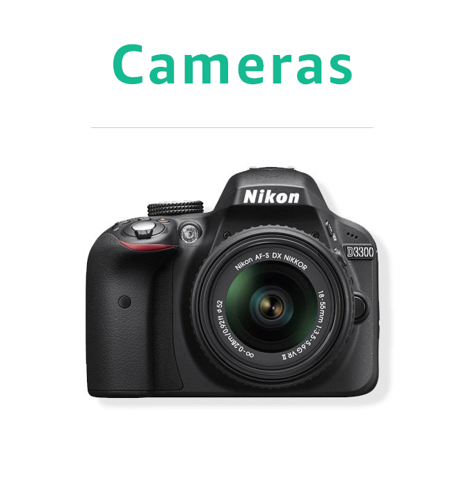 Certified Refurbished Cameras