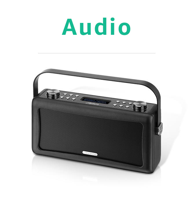 Refurbished Audio Products