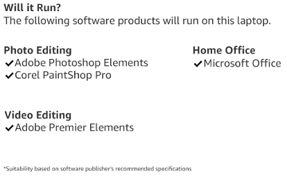 Compatible Software