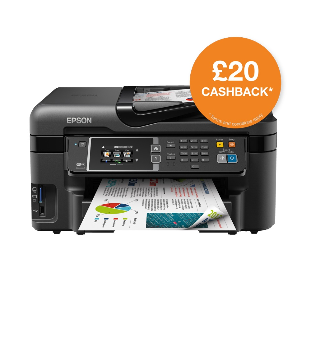 25 rows · Please Note: * Customers purchasing directly from Epson Australia where instant cashback .