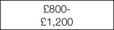 £800-£1200