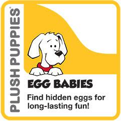 Kyjen Egg Babies Logo