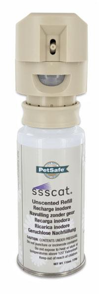 Petsafe Ssscat Spray Deterrent Old Version Amazon Co Uk