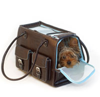 Dog Carrier Reviews