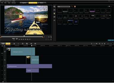 Corel VideoStudio Pro X4 (PC): Amazon.co.uk: Software