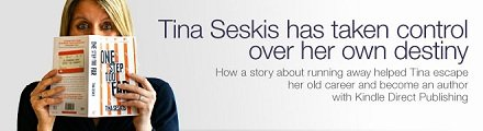 How Tina Seskis escaped her old career