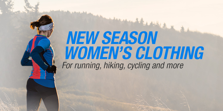 New Season Women's Clothing
