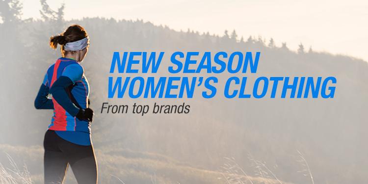 New Season Women's Clothing