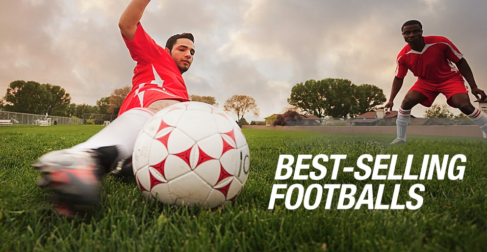 Best-Selling Footballs