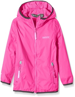 Girls' Outdoor Clothing