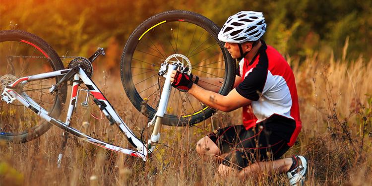 Accessorize Your Bike