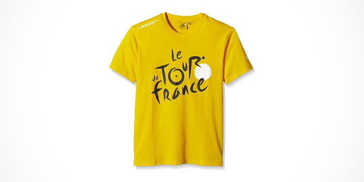 Official Tour de France Fan Gear