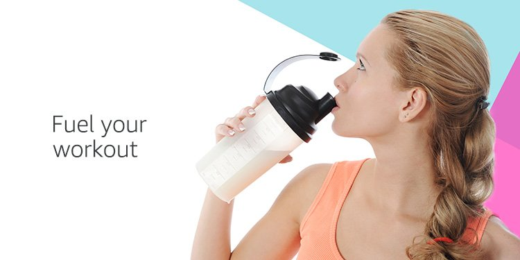 Fuel your workout