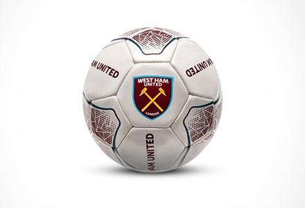 West Ham United Fan Gear