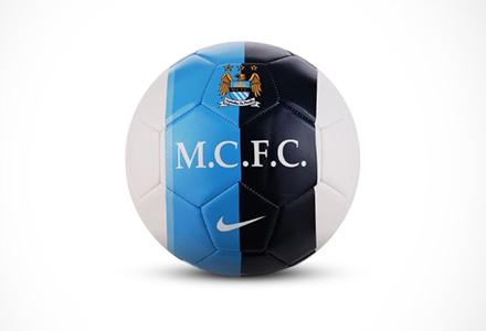 Manchester City Fan Gear