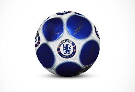 Chelsea Fan Gear