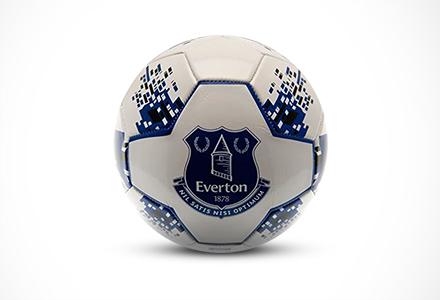Everton Fan Gear