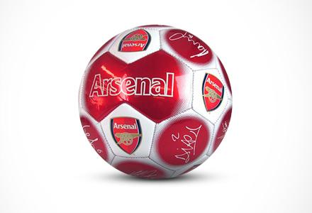 Arsenal Fan Gear