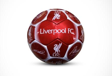 Liverpool Fan Gear