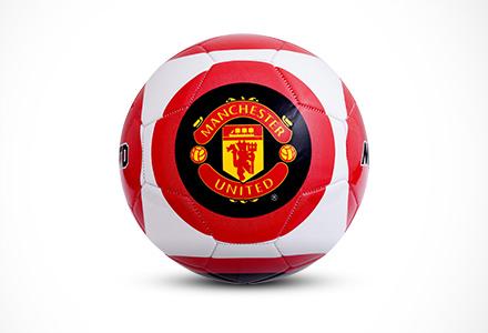 Manchester United Fan Gear