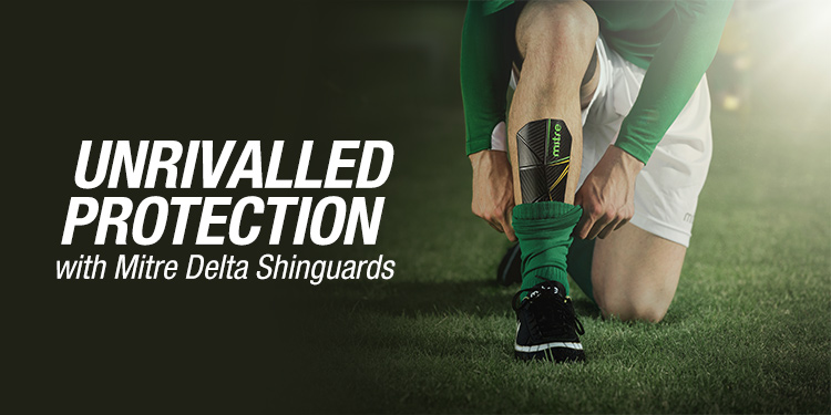 unrivalled protection