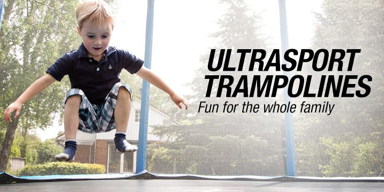 Ultrasport Trampolines