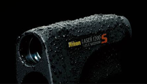 Nikon Laser Entfernungsmesser 1200s : Nikon laser 1200s: amazon.co.uk: sports & outdoors