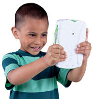 The LeapFrog LeapPad2 Explorer provides endless learning and entertainment for your child