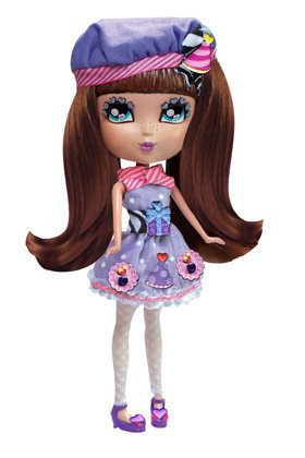 Cutie Pops Cookie Princess Doll: Amazon.co.uk: Toys & Games