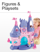 Figures and Playsets
