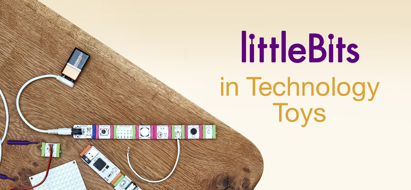 Technology Toys