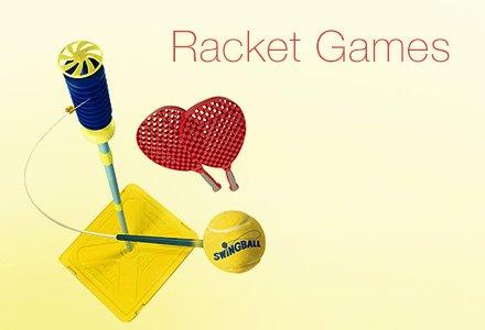 Racket Games
