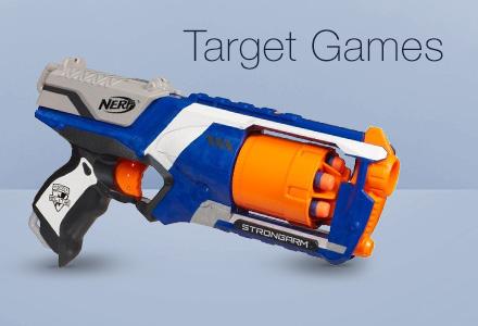 Target Games