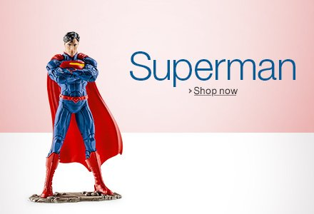 Superman Toys