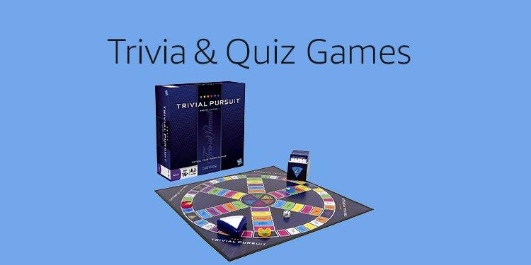 Triva & Quiz Games