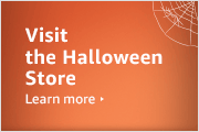 Visit the Halloween store
