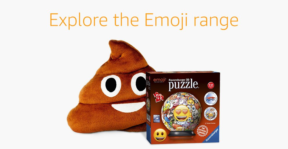 Explore the Emoji Range