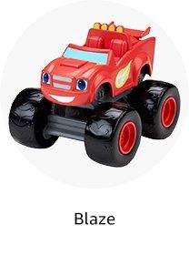 Blaze Toys