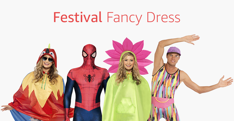 Festival Fancy Dress
