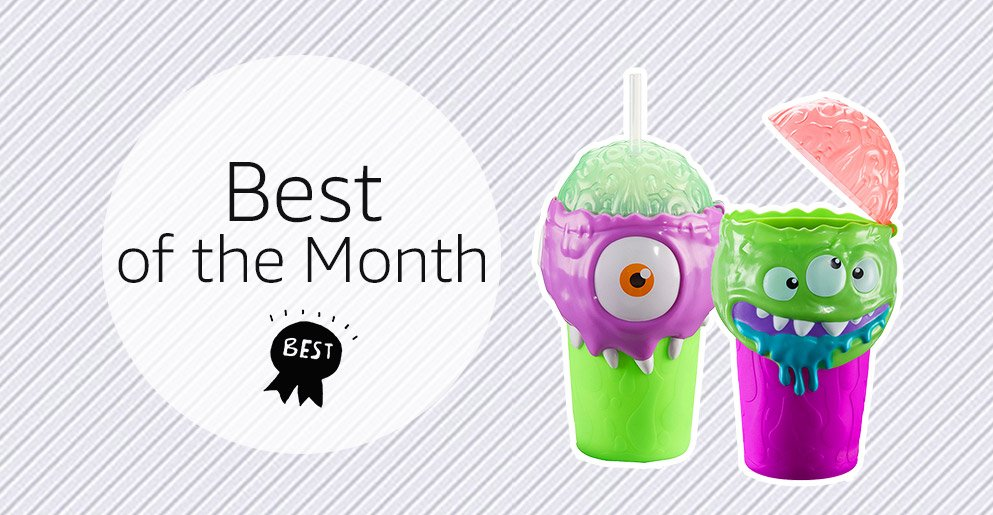Best of the Month