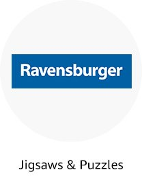Ravensburger Jigsaws & Puzzles