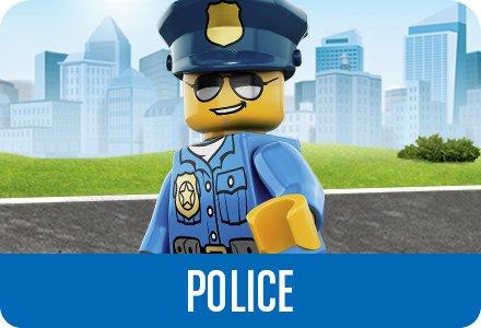 Amazon.co.uk Toys & Games: LEGO City | LEGO City Sets & Accessories