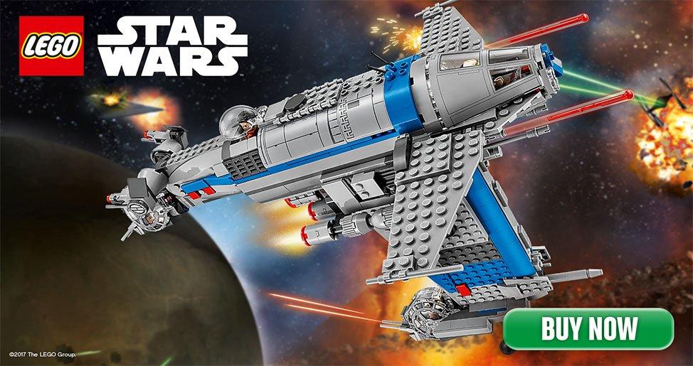 New Star Wars The Last Jedi toys