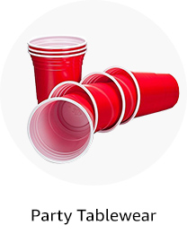 Party Tablewear