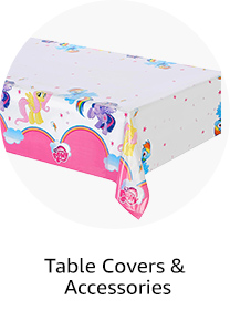 Table Covers & Accessories